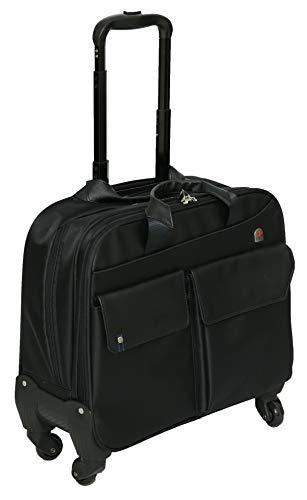 Tassia - Maletín Viaje - Estilo Ejecutivo - Maletín