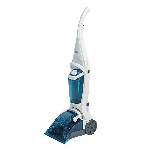 Russell Hobbs RHCC5001 Lightweight 500w Carpet Washer & Cleaner White & Aqua Free 2 year Guarantee