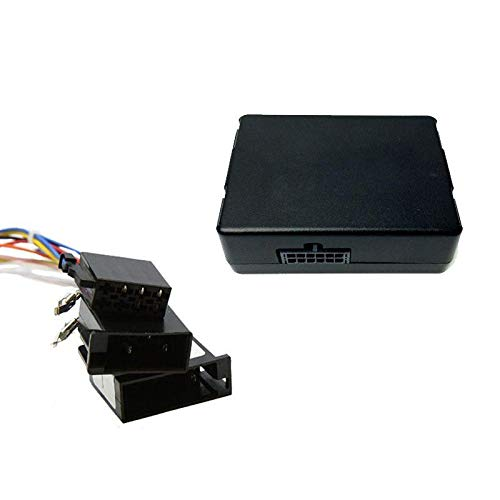 Baseline BV-303 - Can-Bus Interface - ontsteking, snelheidsmeter voor Mercedes C, S, E, CLK, Viano, Sprinter, ISO
