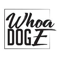 Whoa Dog E Ring Security Wedding Band Dog Bandana