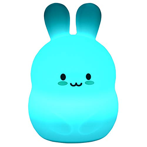 NIGHT LIGHT BUNNY MUSIC