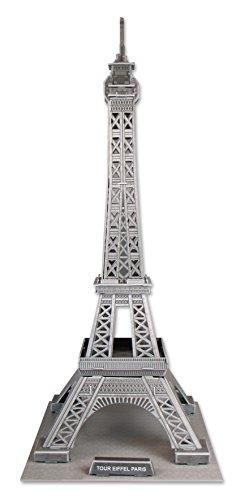 Inter Home Puzzle 3D Tour Eiffel 47 cm