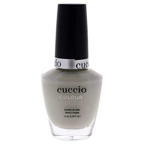Cuccio Coquette 2019 Nail Polish Collection Hair Toss 13ml