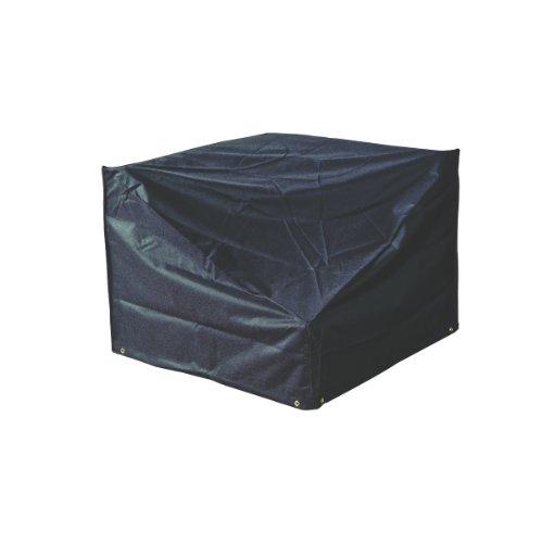 Bosmere M635 - Funda para sofá de Exterior, Color Negro