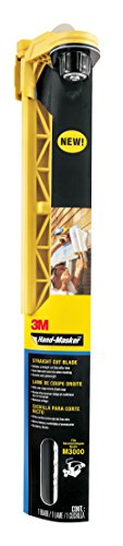 3M Hand-Masker FB12-SC Film Cutting Blade, Straight