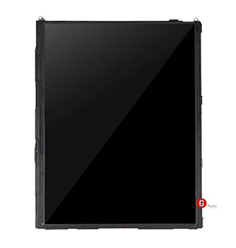 Premium intern retina-LCD-scherm scherm scherm paneel voor iPad 3/4 generatie wifi en 3G-versie