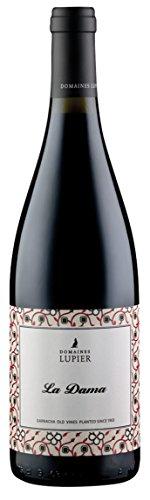 DOMAINES LUPIER, El Terroir, VINO ROSSO (confezione da 6 bottiglie da 75cl) Spagna/Navarra