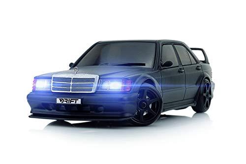 Sturmkind DR!FT-Mercedes 190 Evo 2 - Black