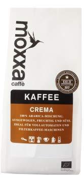 moxxa - caffe crema - 250 g