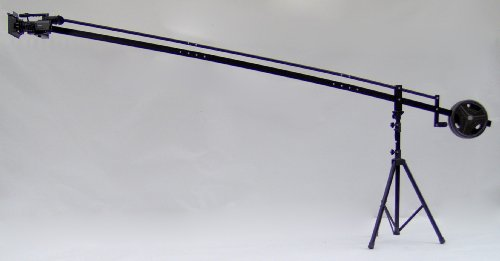 12 ft. Camera Crane Jib with Stand