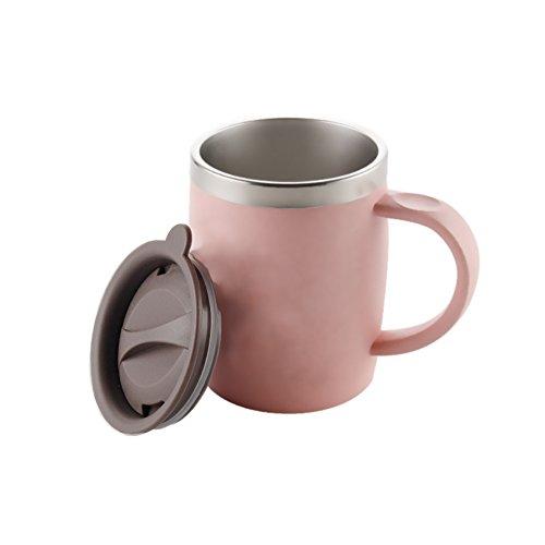 Isenretail Tasse de Bureau de café,...