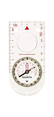SUUNTO(スント) 方位磁石 A-30 (エー・サーティ) SS012095013 【日本正規品】