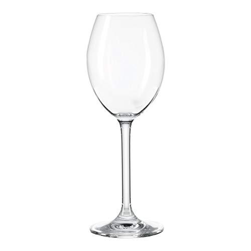 Leonardo : Pure Montana Copa de vino blanco, juego de 6, 8.5 oz