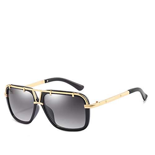 ODNJEMSD Gafas De Sol Polares Ligeras Tr90 Cuadro Uv400 Gafas De Pesca De Bicicleta Un Marco Irrompible