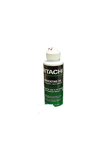 Hitachi 728986 4 Oz Lubricant Oil