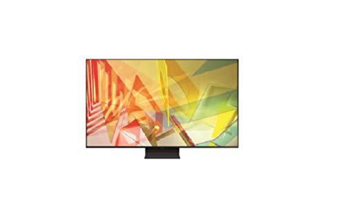 Samsung QLED 4K Q90T 65 Zoll (GQ65Q90TGTXZG) Quantum Prozessor 4K, Direct Full Array, Quantum HDR 2000