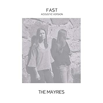 Fast (Acoustic Version)