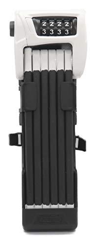 ABUS(アブス) Bordo Combo 6100/90(900mm) SH (ホワイト) [並行輸入品]