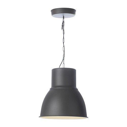 IKEA HEKTAR Hängeleuchte (47cm Durchmesser)