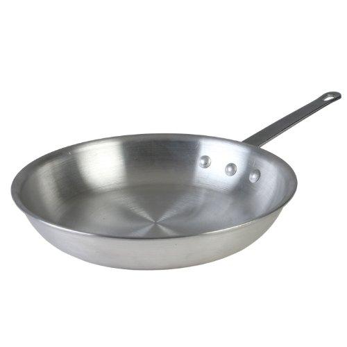 Thunder Group 10 Inch Aluminum Fry Pan
