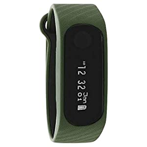 Fastrack reflex 2.0 Uni-sex activity tracker – Calorie counter, Call and message notifications and up to 10 Day battery Life
