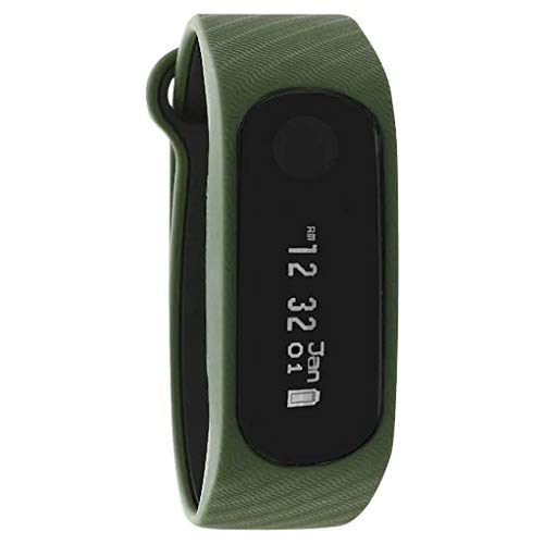 Fastrack Reflex 2.0 Unisex Activity Tracker -SWD90059PP06