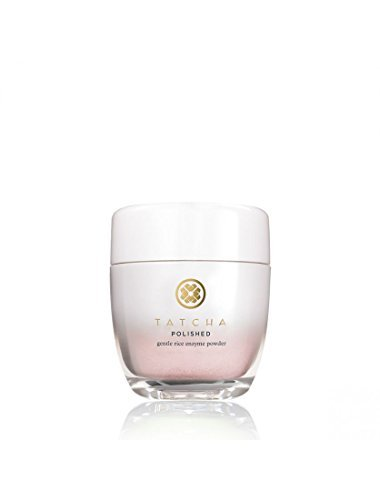 Tatcha Polished Gentle Rice Enzyme Powder Travel Size 10g / .35 oz.