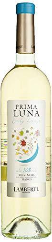 Lamberti Prima Luna Early harvest 10% Bianco Weißwein trocken (1 x 0.75 l)
