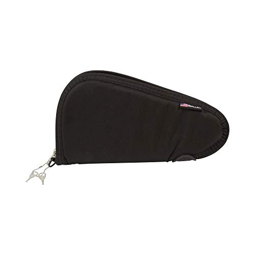 Allen Locking Handgun Case, 8