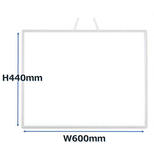 マグエックスホワイトボードMXA2サイズMXWH-A2