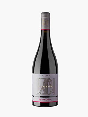Luzón Colección Monastrell 2016 - Caja 6 botellas