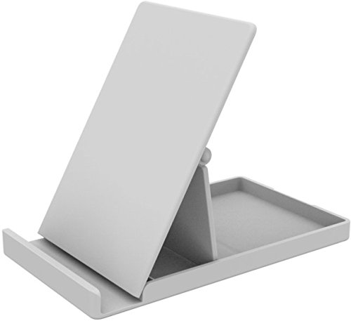 Huawei 51992226 Mini Tischstütze für Tablet Grau