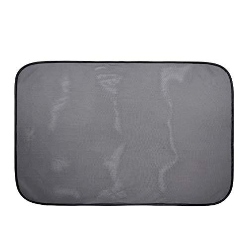 Auto-Panorama-Dachfenster-Bildschirme - Nylon Shade Mesh, Belüftung, Wärmedämmung, Anti-Mücken, Sonnenschutz Sonnensegel