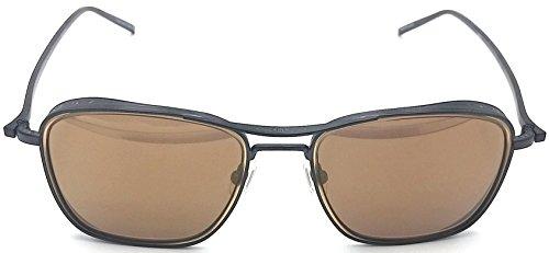 Matsuda M3065 Matte black sunglasses