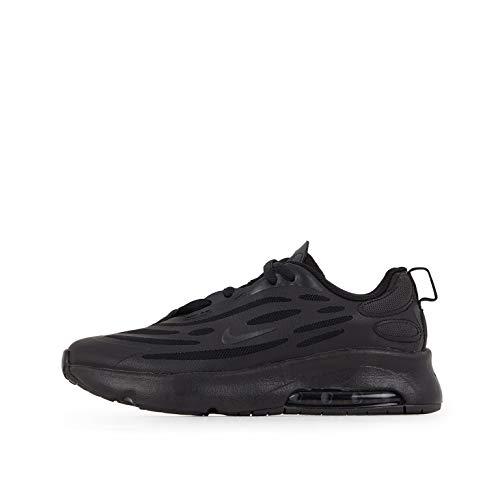 Nike Air MAX EXOSENSE (PS), Zapatillas para Correr, Black Off Noir, 35 EU