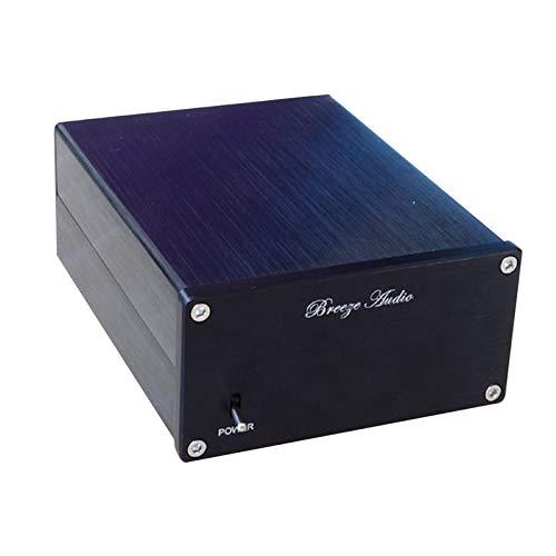 Cloverclover Fuente de alimentación regulada 1PC Lineal 5V 6V 7V 9V 12V 15V 24V Buena para DAC