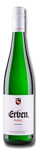 LANGGUTH ERBEN Auslese Edelsüß – Weißwein aus Deutschland – Prädikatswein, 1 x 0.75 L