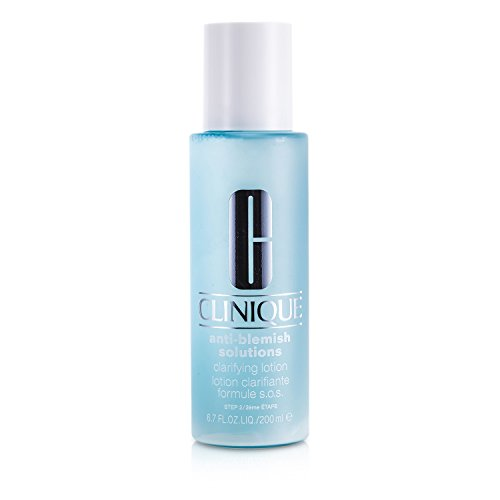 Clinique Anti-Blemish Solutions Clarifying Lotion 200ml