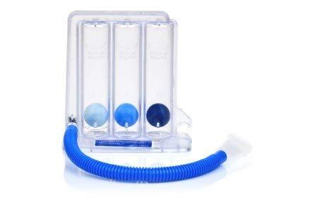 Teleflex Medical Inc 92717301 Triflo Ii Inspiratory Exerciser,Teleflex Medical Inc - Each 1
