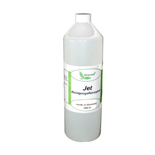 Biopretta Reinigungsflüssigkeit 1l für Philips Jet Clean
