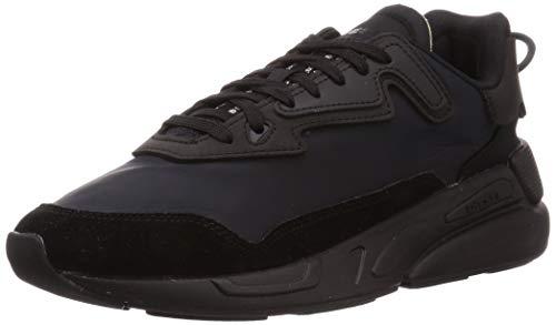 Diesel Herren-Sneaker, (schwarz), 41.5 EU