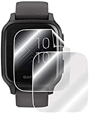 IPG Garmin Venu Sq - Sq Music Akıllı Saat Ekran Koruyucu (2 Adet)
