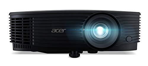 Acer X1323WHP - DLP-Projektor - tragbar - 3D