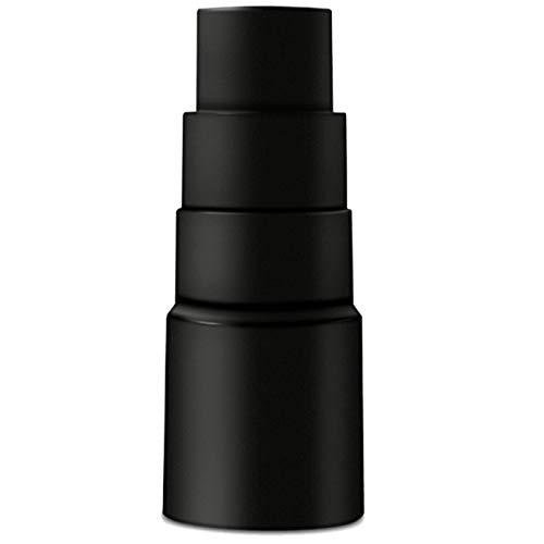 Nrpfell Herramienta EléCtrica Universal para Aspiradora de 3 Piezas - Adaptador de Manguera de ExtraccióN de Polvo (26,5 Mm, 32,5 Mm, 34,5 Mm, 40,5 Mm) para Adaptador de Aspiradora