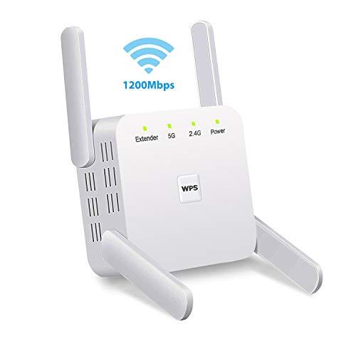 Imagen de Repetidor Para Wifi de Fibra Youkuke por menos de 35 euros.