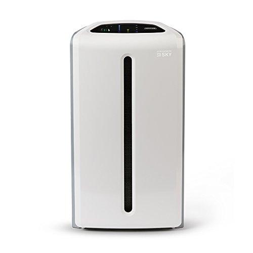 Purificador de Aire Atmosphere Sky - Una filtración avanzada para la eliminación efectiva de alérgenos, polen, toxinas, olores, bacterias y docenas de virus transmitidos por el aire.