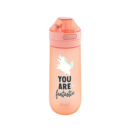 Mr. Wonderful Bottle unicorn - You are fantastic, WOA11111EM