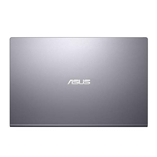 ASUS VivoBook 15 D515DA (90NB0T41-M04150) 39,6 cm (15,6 Zoll, Full HD, IPS-Level, matt) Notebook (AMD R3-3250U, AMD Radeon Graphics, 8GB RAM, 512GB SSD, Windows 10) Slate Grey