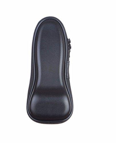 GUANHE elektrischer Rasierapparat-Beutel-Halter-Kasten-Kasten-Männer elektrischer Rasiermesser-Schutz tragen Beutel-Spielraum-Taschen für Philips, Panasonic