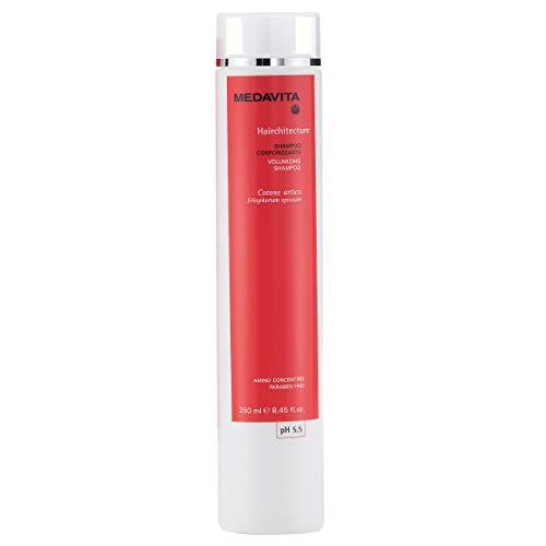 Medavita - Hairchitecture - Shampoo für voluminöses Haar pH 5.5